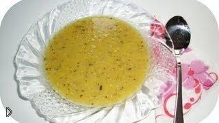 Как приготовить чечевичный турецкий суп - Видео онлайн