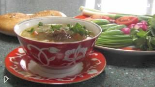 Смотреть онлайн Как приготовить узбекскую