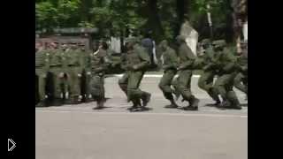 Смотреть онлайн Секретное оружие России: африканский спецназ