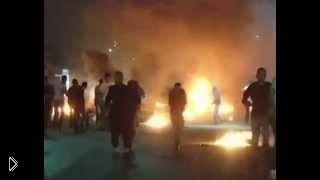 Смотреть онлайн Военное столкновение в Вифлиеме 12 июля 2014