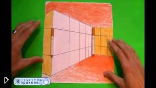 Смотреть онлайн Иллюзия разной длины сигарет