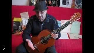 Смотреть онлайн Как самостоятельно научиться играть на гитаре