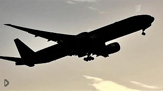 Смотреть онлайн Документальный фильм «Тайна пропавшего рейса»