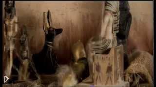 Смотреть онлайн Документальный фильм «Заговор кукловодов. По приказу богов»