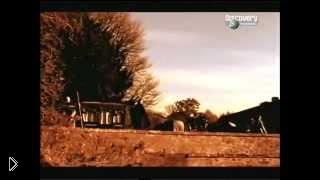 Смотреть онлайн Документальный фильм «Нострадамус – истина»