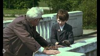 Смотреть онлайн Художественный фильм «Денискины рассказы», 1970