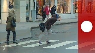 Смотреть онлайн Легкий ветерок Норвегии