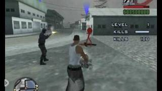 Смотреть онлайн Зомби апокалипсис в ГТА Сан андреас