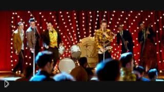 Смотреть онлайн Песня из «Стиляг» «Пусть все будет так, как ты захочешь»
