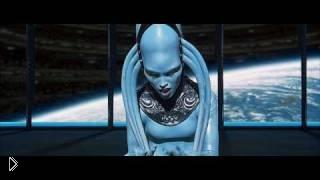 Песня оперной дивы из фильма «5 элемент» - Видео онлайн
