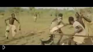 Охота африканских аборигенов на диких зверей - Видео онлайн