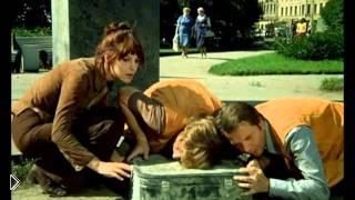 Смотреть онлайн Х/ф «Невероятные приключения итальянцев в России», 1973