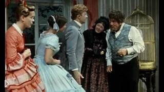 Смотреть онлайн Художественный фильм «Женитьба Бальзаминова», 1964