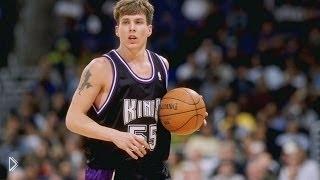 Джейсон Уильямс: 10 лучших бросков баскетболиста - Видео онлайн