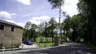 Смотреть онлайн Как ездят за хлебом водители Subaru