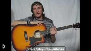 Смотреть онлайн Как выбрать новичку акустическую гитару