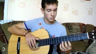 Смотреть онлайн Растяжка и тренировка пальцев для игры на гитаре