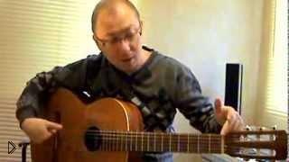 Смотреть онлайн Дребезжание гитарных струн: причины и их устранение