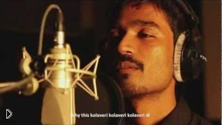 Томная индийская песня от парня-красавчика - Видео онлайн