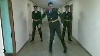 Армейский тектоник - Видео онлайн