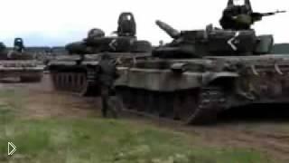 Смотреть онлайн Как танкисты прикалываются друг над другом