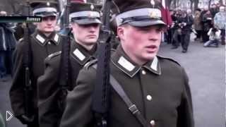 Смотреть онлайн Прикол как Латвия будет завоевывать Россию