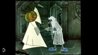 Смотреть онлайн Мультфильм «Кентервильское привидение», 1970