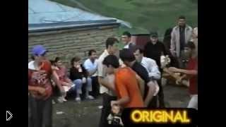 Смотреть онлайн Бессмысленно-беспощадные свадебные традиции Кавказа