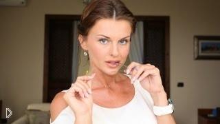 Как красиво собрать короткие волосы - Видео онлайн
