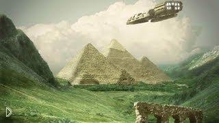Смотреть онлайн Документальный фильм «Астрономы Каменного века»