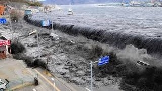 Смотреть онлайн Документальный фильм «Стихийные бедствия»