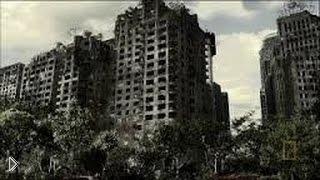 Смотреть онлайн Док. фильм «Затопленная Земля – эвакуация Земли»