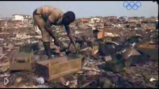 Смотреть онлайн Документальный фильм «Под властью мусора»