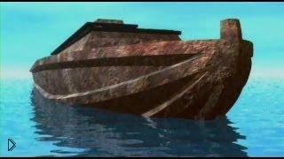 Смотреть онлайн Документальный фильм «Ноев ковчег тайна раскрыта»