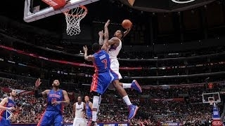 Смотреть онлайн Вдохновляющий ролик про NBA