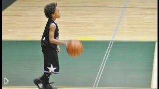 Смотреть онлайн Будущее баскетбола