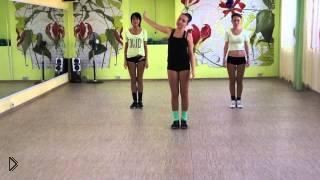 Смотреть онлайн Зумба танец дома: бесплатно и эффективно
