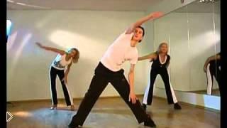 Смотреть онлайн Латиноамериканские танцы для начинающих