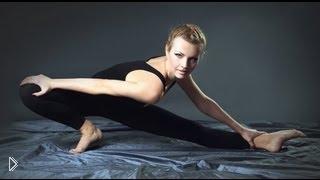 Смотреть онлайн Стретчинг для похудения и растяжка дома