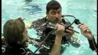Смотреть онлайн Познаем подводный мир: дайвинг