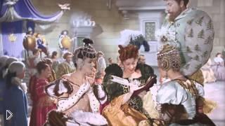 Смотреть онлайн Художественный фильм «Золушка», в цвете, 1947