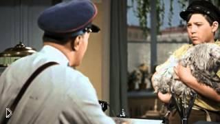 Смотреть онлайн Художественный фильм «Подкидыш» в цвете, 1939