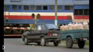 Правила безопасного поведения на железной дороге - Видео онлайн
