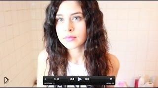 Смотреть онлайн Девушка шикарно умеет петь в разных стилях
