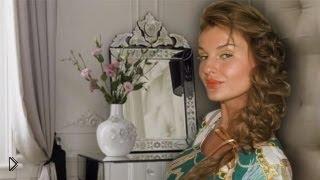 Красивая французская коса без расчесывания - Видео онлайн