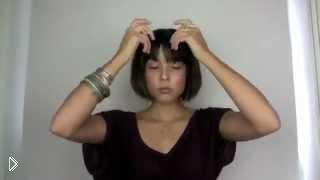 Топ 10 причесок для коротких волос - Видео онлайн