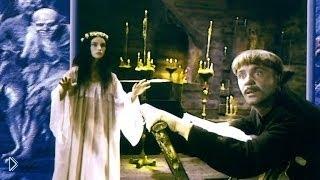 Смотреть онлайн Художественный фильм «Вий», 1967