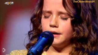 Оперное пение от девятилетней малышки - Видео онлайн