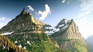 Смотреть онлайн Документальный фильм «Черные вершины Земли»