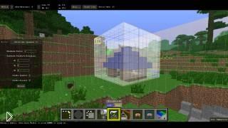 Смотреть онлайн Как сделать в Майнкрафте невидимый дом
